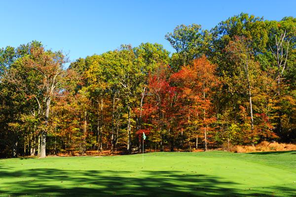 Warrenbrook Golf Course