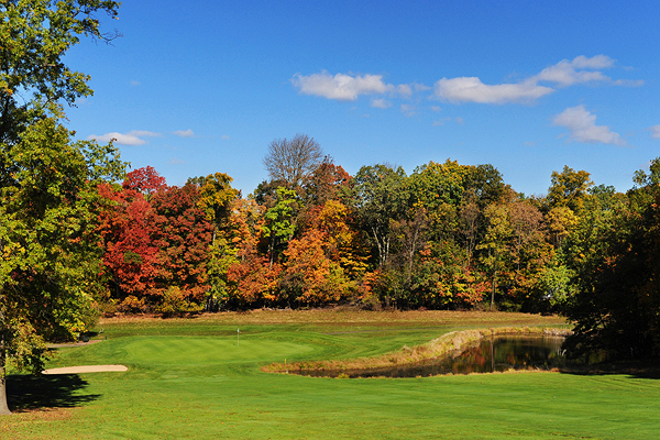 Warrenbrook Golf Course